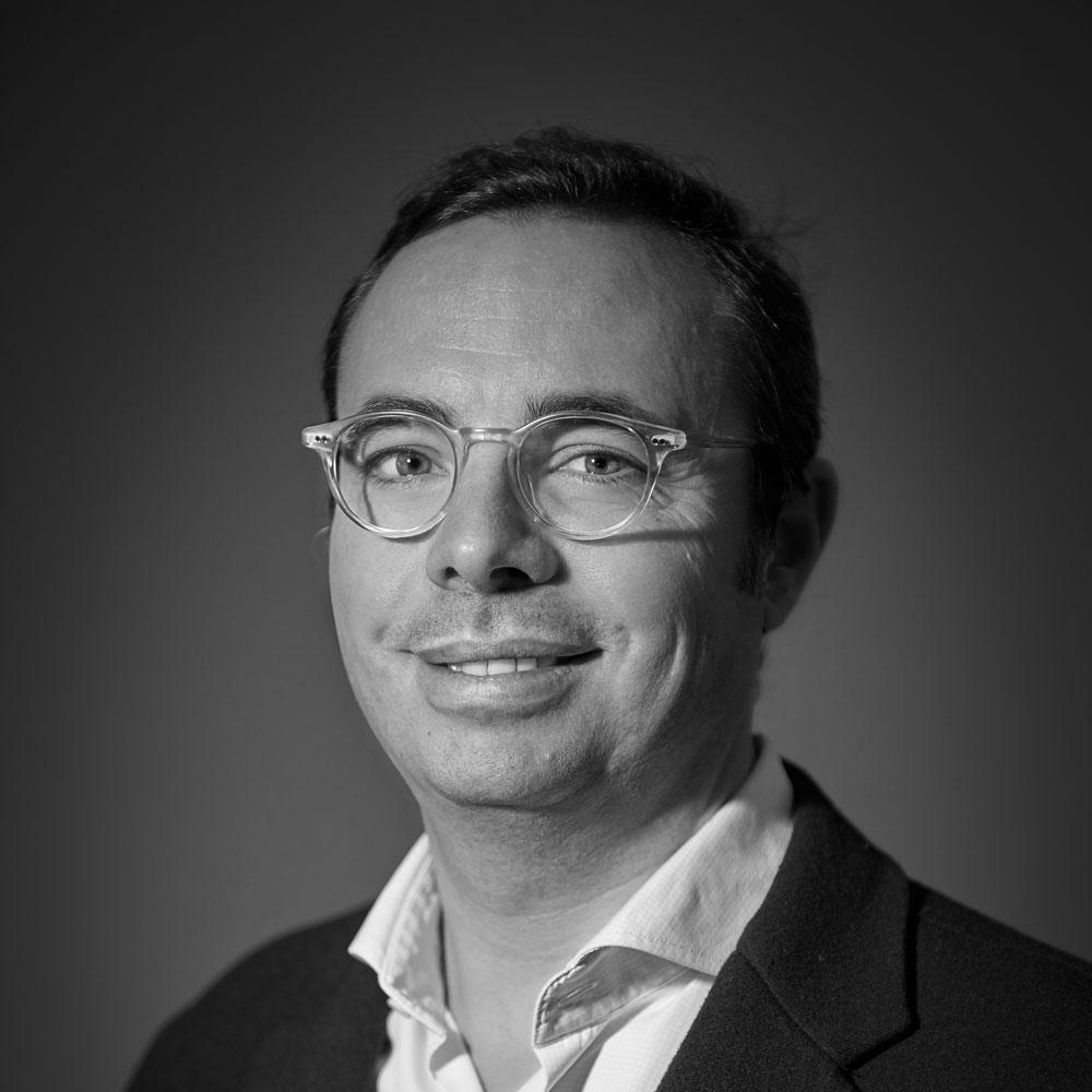 Matthieu Del Rio, AUDITION DEL RIO audioprothésiste à Bordeaux