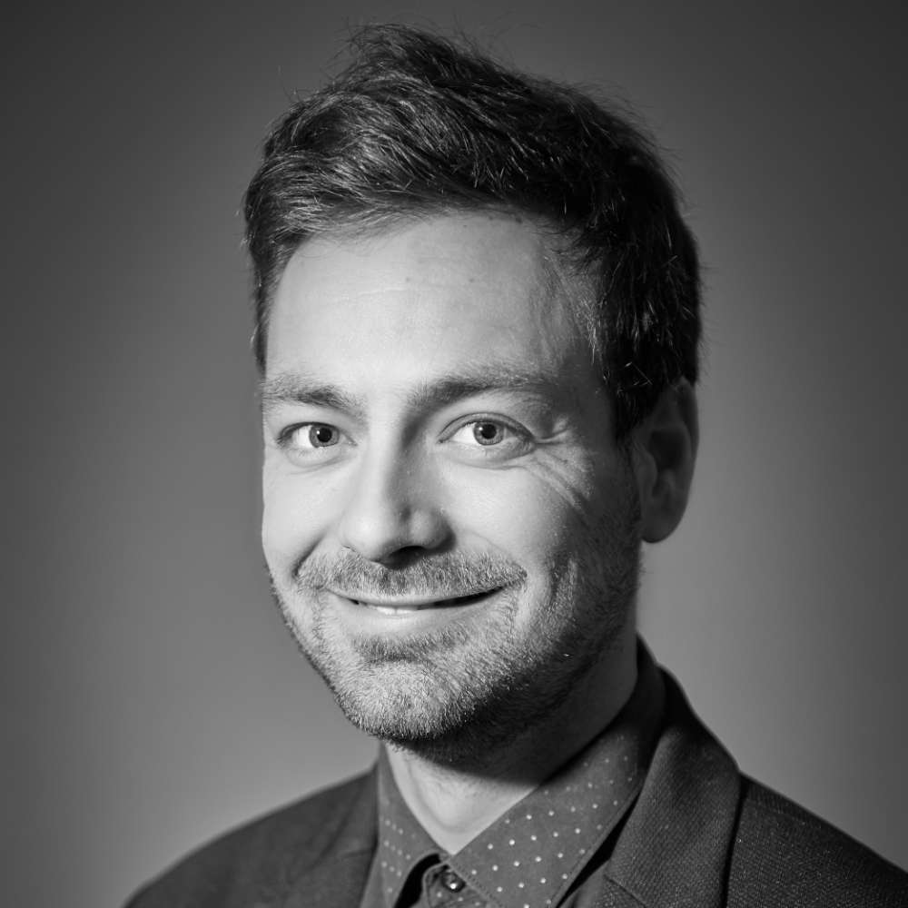 Romain Girardin, AUDITION DEL RIO audioprothésiste à Bordeaux